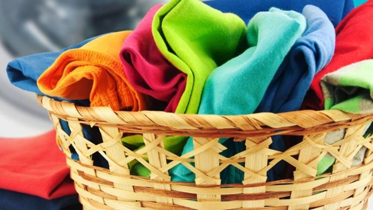 Για ποιους λόγους πρέπει να πλένουμε τα καινούργια μας ρούχα πριν τα φορέσουμε;