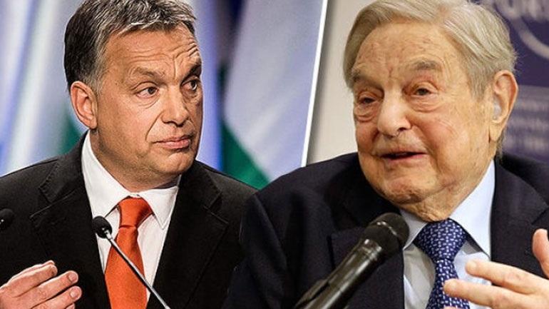 Ουγγαρία: Η κυβέρνηση δέχεται επικρίσεις από τις ΜΚΟ για μια «νέα εκστρατεία μίσους»