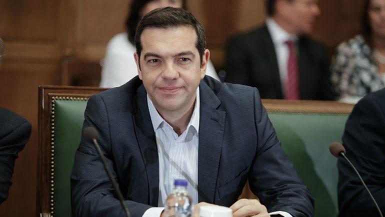 Α. Τσίπρας: «Το κοινό μας μέλλον στα Βαλκάνια δεν μπορεί να κτιστεί πάνω στον εθνικισμό»