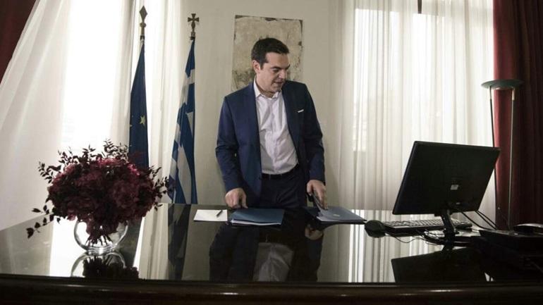 Ομιλία Τσίπρα στη Θεσσαλονίκη