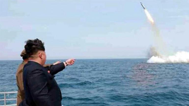 Ρώσος βουλευτής: Οι Βορειοκορεάτες ετοιμάζονται να πλήξουν με πύραυλο τις ΗΠΑ