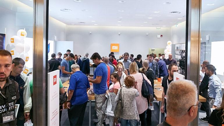 Το πρώτο Mi Store της Ελλάδας άνοιξε για να κάνει το «Internet of Things»  προσιτό σε όλους