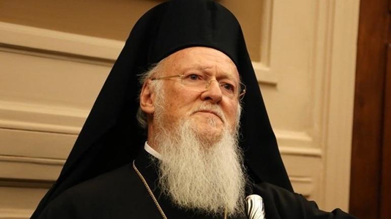 Επίσκεψη του Πατριάρχη στην Άγκυρα