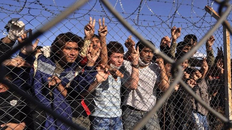 Η Χιλή υποδέχεται πρόσφυγες από την Συρία
