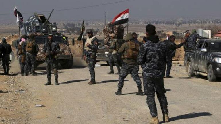 Ιράκ: Στο Κιρκούκ δυνάμεις του στρατού - Οι Κούρδοι σε θέση μάχης