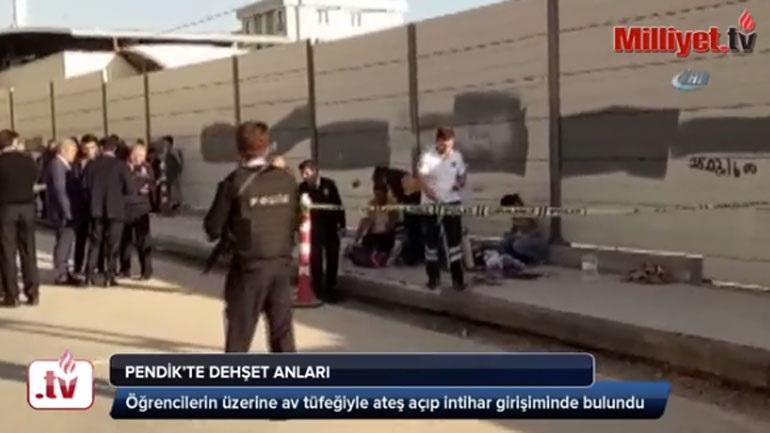 Ένα παιδί νεκρό από πυροβολισμούς σε σχολείο της Κωνσταντινούπολης