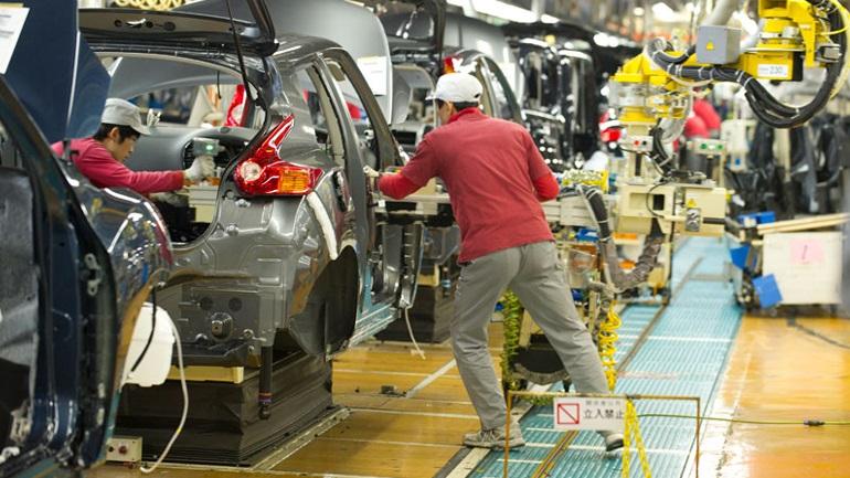 Η Nissan αναστέλλει τη λειτουργία σε όλα τα εργοστάσια στην Ιαπωνία