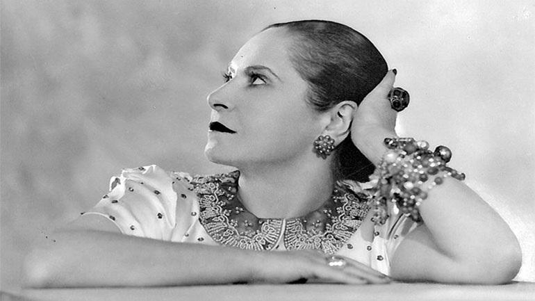 Έλενα Ρουμπινστάιν: Η πρωτοπόρος της ομορφιάς - Έκθεση στο Εβραϊκό Μουσείο της Βιέννης