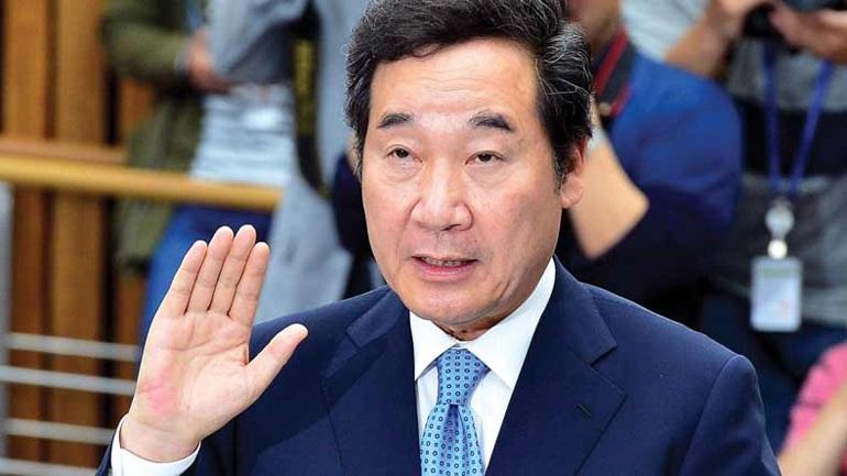 Συνάντηση Τσίπρα με πρωθυπουργό Ν. Κορέας