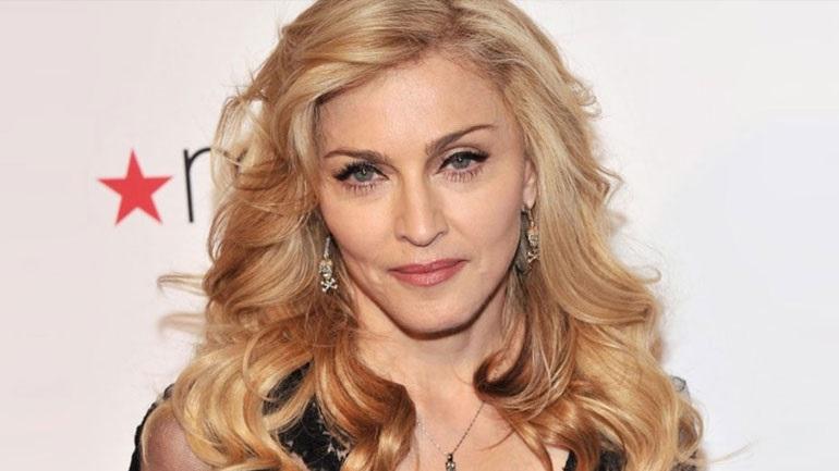 Madonna: Η φωτογραφία από το Ρίο ντε Τζανέιρο που εξόργισε το Twitter