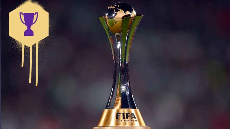 Η FIFA σχεδιάζει Μουντιάλ συλλόγων με 24 ομάδες