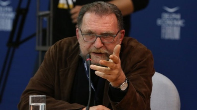«Μείωση και γήρανση του πληθυσμού της Ελλάδας προβλέπεται τα επόμενα 35 χρόνια»