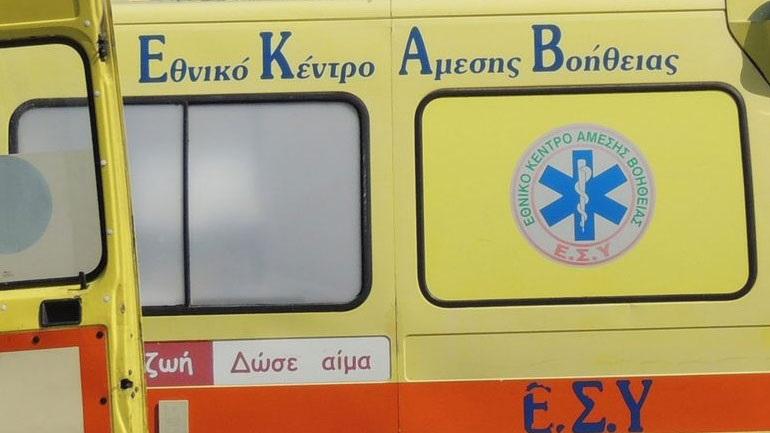 Κρήτη: Νεαρός άνδρας νοσηλεύεται σε κρίσιμη κατάσταση μετά από τσίμπημα εντόμου