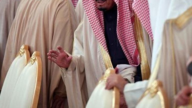 Σαουδική Αραβία: Η πάταξη της διαφθοράς προστατεύει το επενδυτικό κλίμα, εκτιμά το υπ. Οικονομικών