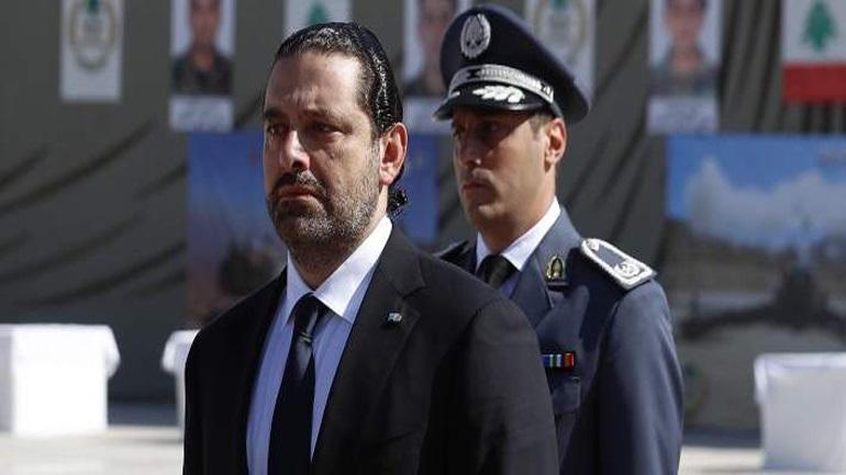 Λίβανος: Δεν υπήρχε σχέδιο δολοφονίας του πρωθυπουργού