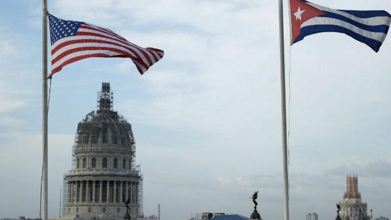 Νέους περιορισμούς στις συναλλαγές με την Κούβα ανακοίνωσαν οι ΗΠΑ