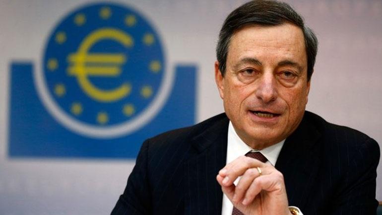 FAZ: «Τα κόκκινα δάνεια ανησυχούν τον Ντράγκι»