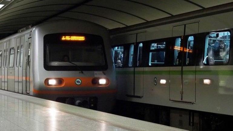 Στάση εργασίας έως τις 9.00 στο μετρό