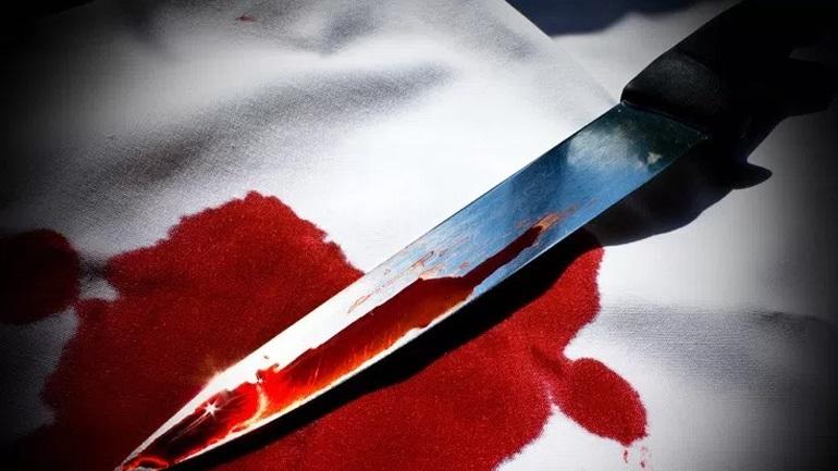 Κρήτη : Μαχαίρωσε και σκότωσε το γείτονα της για μία παρατήρηση