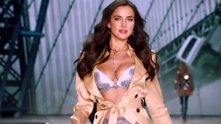 Τα beauty secrets της Irina Shayk