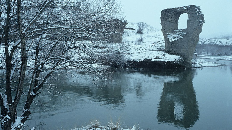 To ΑΠΘ αναλαμβάνει τη μελέτη ανακατασκευής για το γεφύρι του Πασά