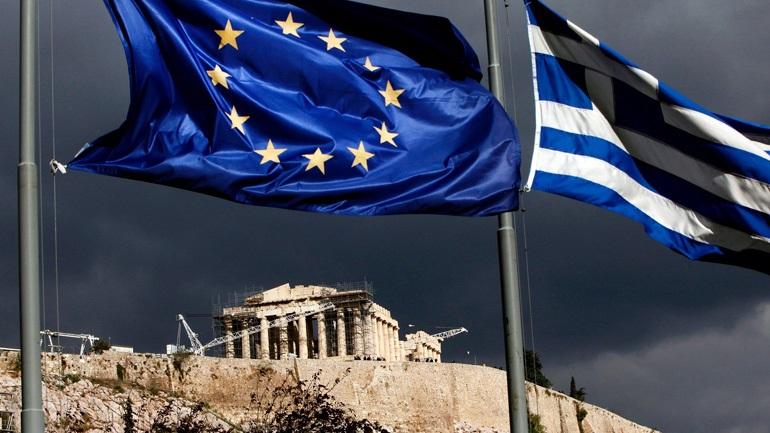 Βloomberg: Έπαινοι της Κομισιόν στην Ελλάδα