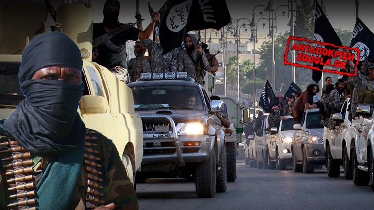 Eυρωβουλή: Τo Iσλαμικό Κράτος ξεπλένει χρήμα μέσα στην Ε.Ε.