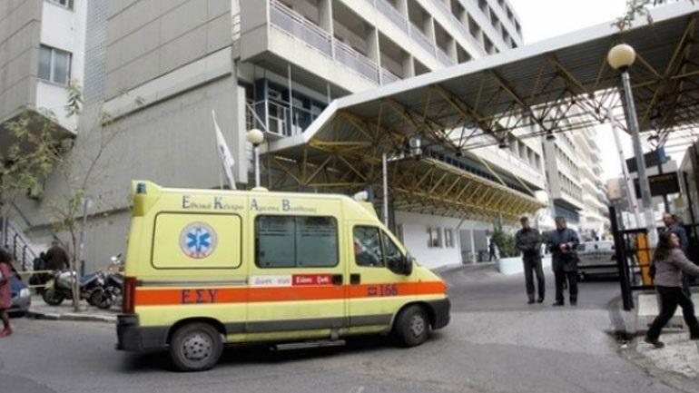Το ιατρικό ανακοινωθέν για τη δικηγόρο που τραυματίστηκε στα Εξάρχεια