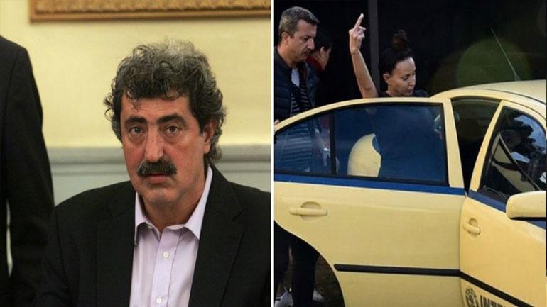 Η Βίκυ Σταμάτη ζητάει με αγωγή από τον Π. Πολάκη ένα εκατ. ευρώ
