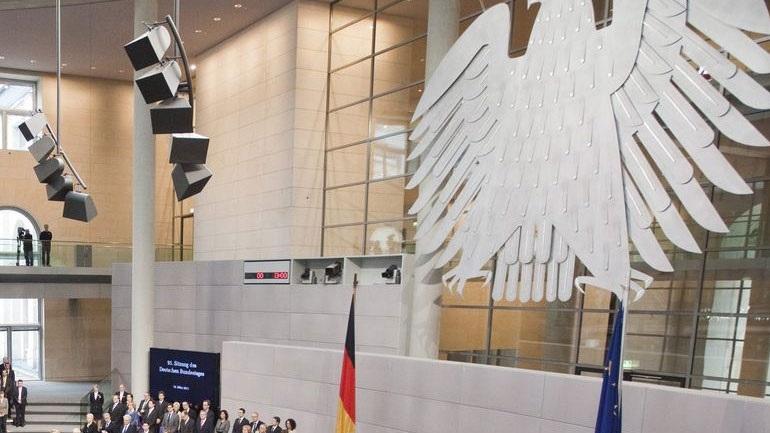 Γερμανία: Εξέπνευσε, χωρίς να γίνουν ανακοινώσεις, η προσθεσμία για συμφωνία στις διερευνητικές επαφές των κομμάτων