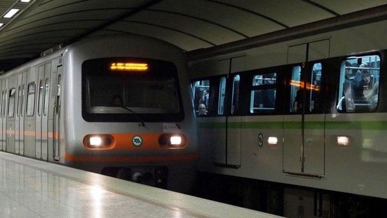 Χωρίς μετρό σήμερα η Αθήνα