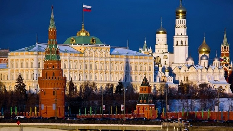 Η Ρωσία επιβεβαίωσε ότι ανίχνευσε αυξημένα επίπεδα του ραδιενεργού ρουθηνίου-106