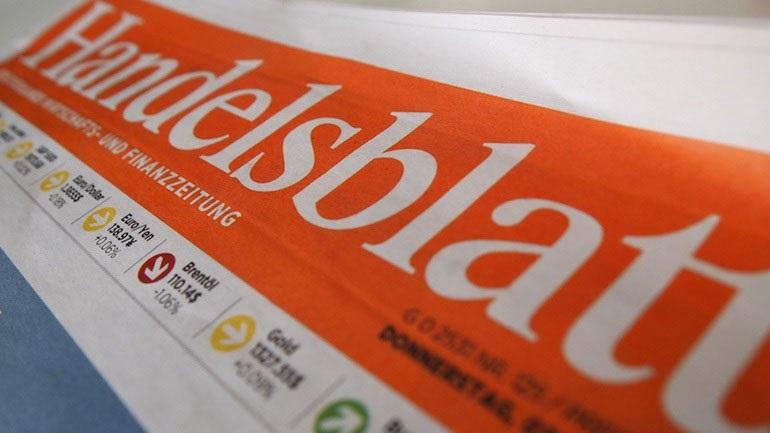 Handelsblatt: Ο Τσίπρας θέλει να υπερβεί τους στόχους των δανειστών