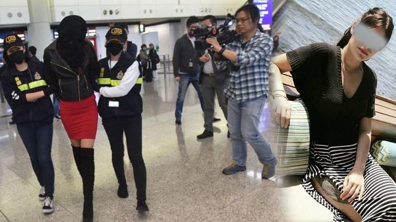 "To κύκλωμα του Χονγκ Κονγκ με τα ""βαποράκια"" της κόκας"