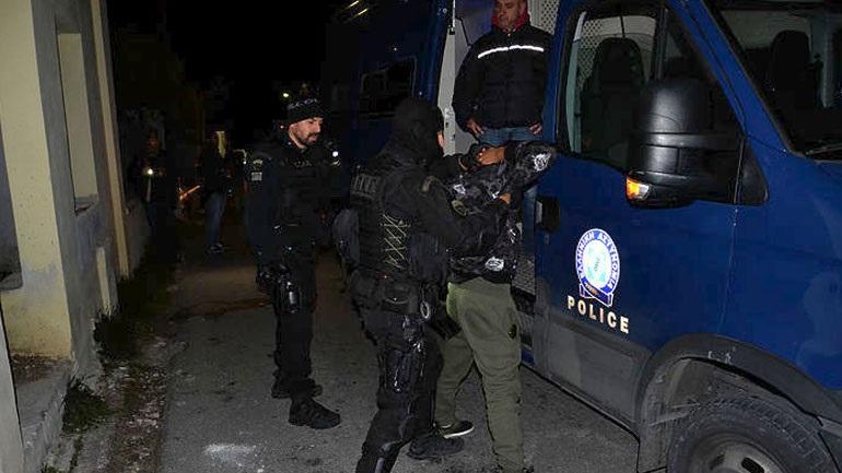 Ένας νεκρός μετανάστης σε συμπλοκές μεταξύ Αφγανών και Πακιστανών στη Μυτιλήνη