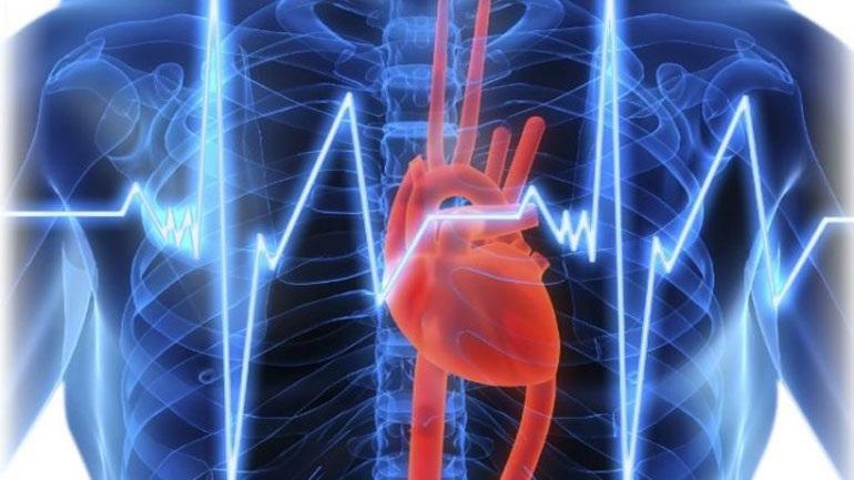 Θεσσαλονίκη: Ενημερωτική εκδήλωση για τις καρδιακές αρρυθμίες και την κολπική μαρμαρυγή