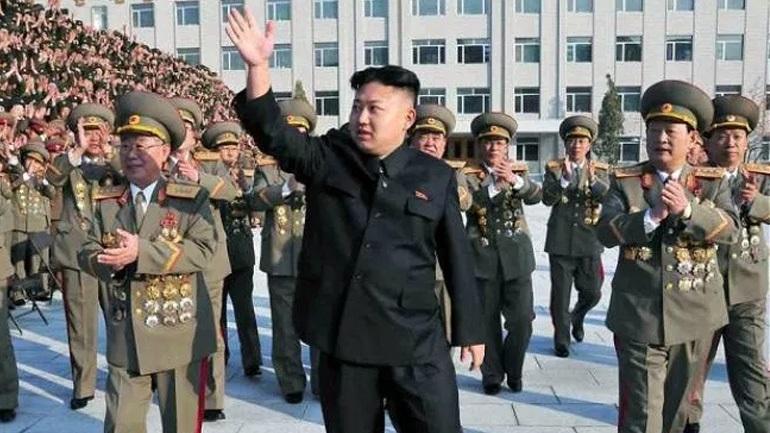 Η Πιονγκγιάνγκ καταγγέλλει τα κοινά στρατιωτικά γυμνάσια της Ουάσινγκτον με τη Σεούλ