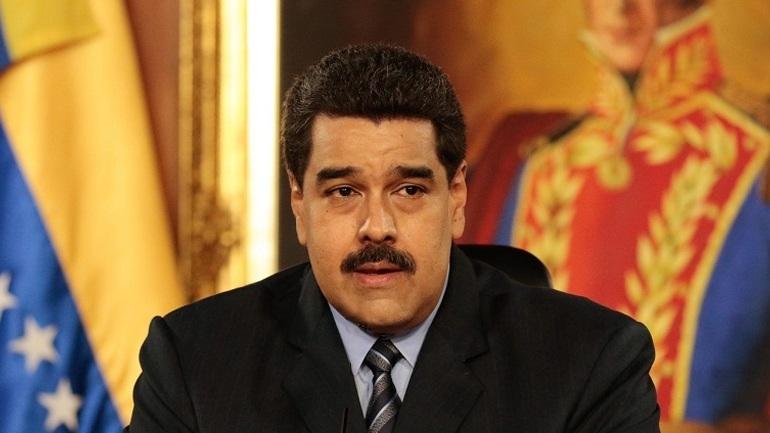 Μαδούρο: Η Βενεζουέλα θα λανσάρει δικό της κρυπτονόμισμα