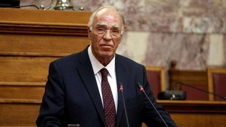 Β. Λεβέντης «Ο ΣΥΡΙΖΑ είναι αριστερό κόμμα στα χαρτιά και υπέρ δεξιό στην πράξη»
