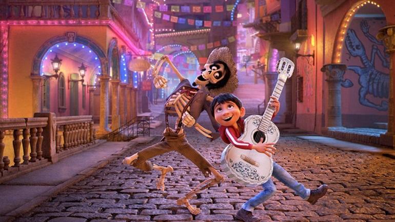 Σπάει ταμεία η νέα ταινία της Pixar