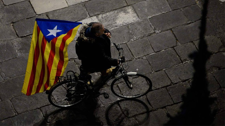 Ξεκίνησε η προεκλογική περίοδος στην «ταραγμένη» Καταλονία