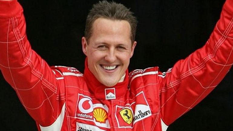 Michael Schumacher: Ποια είναι η κατάσταση της υγείας του τέσσερα χρόνια μετά το ατύχημα