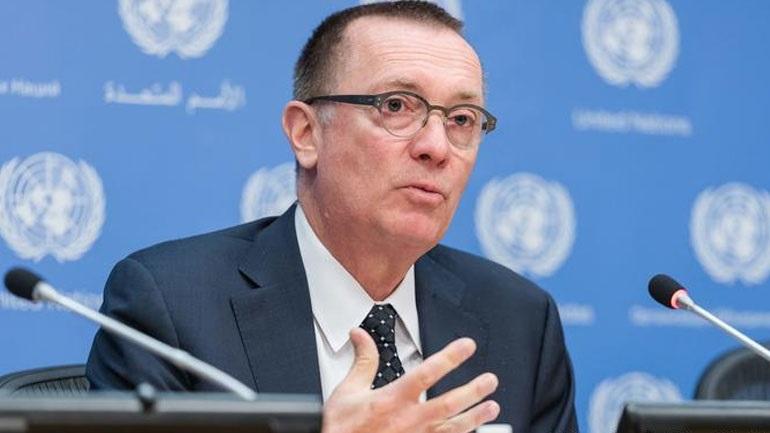 Βόρεια Κορέα  Ο αναπληρωτής γγ του ΟΗΕ εξέφρασε από την Πιονγκγιάνγκ την  προθυμία για αποκλιμάκωση των εντάσεων 2e7d2888788