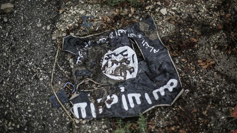 Το Ισλαμικό Κράτος απειλεί τις ΗΠΑ