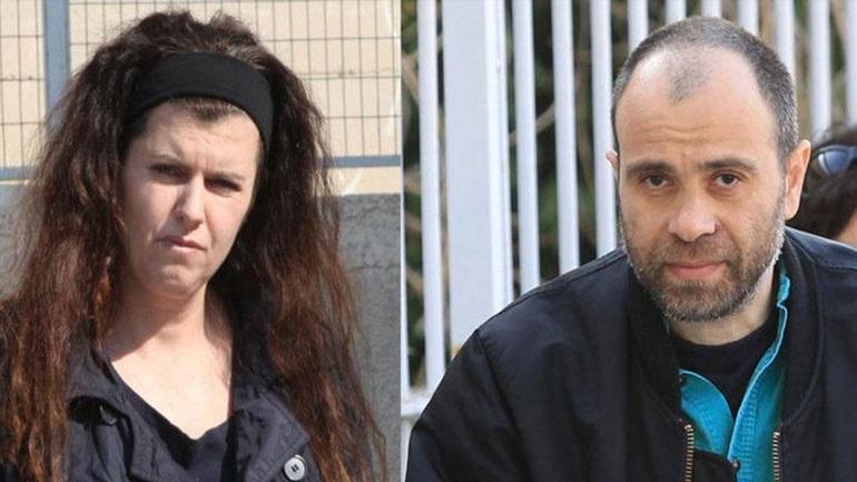 «Μαζιώτης-Ρούπα αργοπεθαίνουν από την απεργία πείνας» καταγγέλλει η δικηγόρος τους