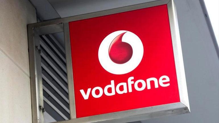 Χριστουγεννιάτικα Δώρα από τη Vodafone