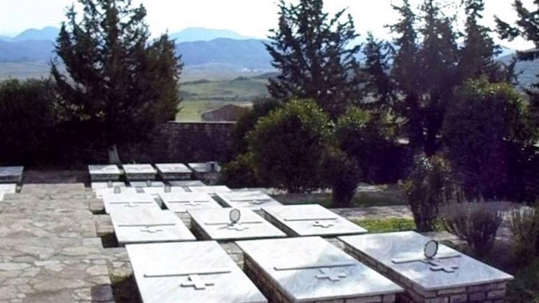 Απόφαση της αλβανικής κυβέρνησης για το κοιμητήριο στις Βουλιαράτες