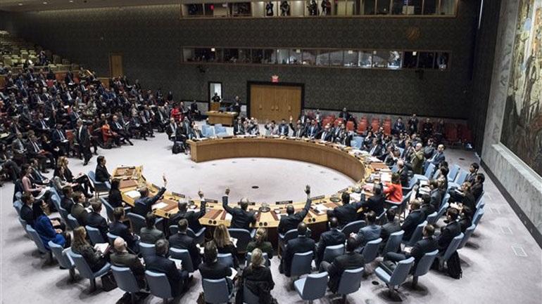 Η Γενική Συνέλευση του ΟΗΕ απέρριψε την αναγνώριση από τις ΗΠΑ της Ιερουσαλήμ ως πρωτεύουσα του Ισραήλ