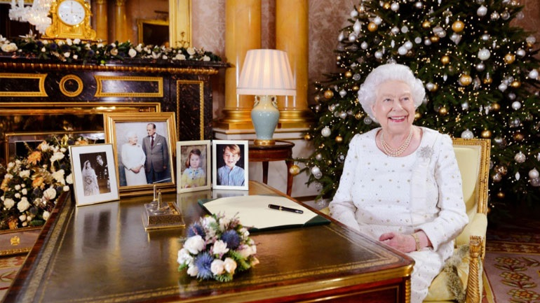Βρετανία - Τρομοκρατικές επιθέσεις: Η Ελισάβετ εξήρε την αποφασιστικότητα του Λονδίνου και του Μάντσεστερ