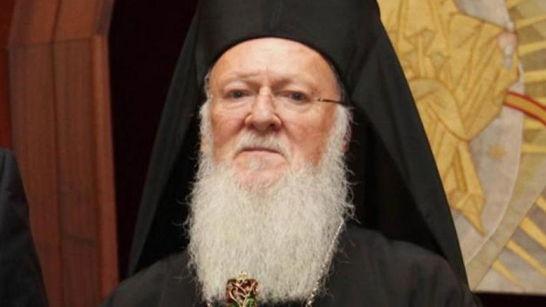 Ο Οικουμενικός Πατριάρχης Βαρθολομαίος για τους πλειστηριασμούς